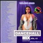 Dancehall Mix Vol.15