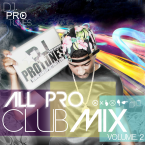 ALL PRO CLUB MIX VOL 2
