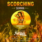 Scorching Summa Dancehall 2017