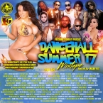 DANCEHALL SUMMER 17 MIXTAPE