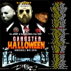 GANGSTER HALLOWEEN MIXTAPE OCT 2016