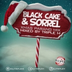 Black Cake & Sorrel (XMas Parang Mix)