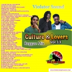 Culture & Lovers Mix Vol.13