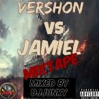 VERSHON VS JAHMIEL MIXTAPE