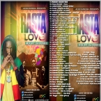 RASTALOVE MIXTAPE MIXED BY DJ RUSHIE 2014