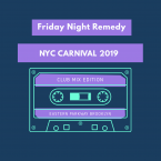 FNR NYC Carnival Club Mix