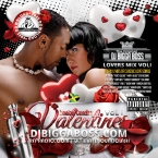 Jamaican Canadian Valentines Lovers Mix VOL I