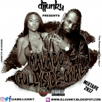 PRESENTS MAVADO GULLYSIDE GYAL MIXTAPE 2K17