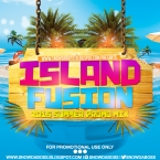 Snow Da Boss Presents Island Fusion 2015 Summer Promo Mix