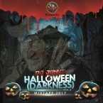 HALLOWEEN DARKNESS VOL 2 MIXTAPE 2017
