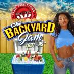 De Backyard Jam ('91-'95)