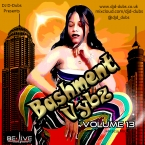 Bashment Vybz Vol. 13