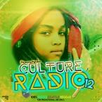DJ ECKO-CULTURE RADIO 12