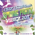 Spring Party Vibez 2017