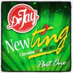 New Ting  2013 Soca