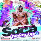 SOCA POWER UP 6