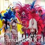 Anything Goes World Tour Trinidad:Soca