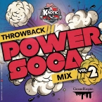 Throwback Power Soca Mix 2