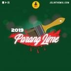 2019 PARANG LIME