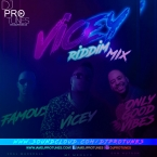VICEY RIDDIM MIX 2017 SOCA