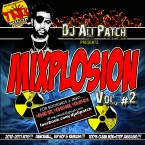 MIXPLOSION VOL.2 ((DANCEHALL/REMIX/HIPHOP))