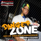 DJ Supreme presents The Danger Zone on RTC 89.1fm Episode 20
