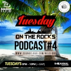 Tuesday On The Rocks [SOCA 2016] - Podcast 4