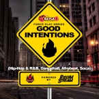GOOD INTENTIONS (2019 MIXTAPE)