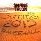2015 SUMMER DANCEHALL