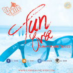 DJ SKIIE PRESENTS - TUN OVA [SUMMER MIX SERIES] - VOL 1