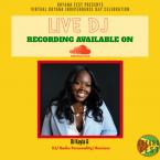 GUYANA INDEPENDENCE CELEBRATION (LIVE RECORDING)