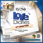 Dj Sabz Presents - Love Diaries (4th Chapter) (Feb 2K15)