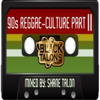 1990s REGGAE-CULTURE MIX Vol.2