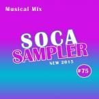 Soca Sampler 2015