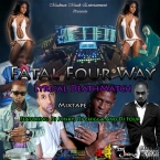 Fatal Four Way Lyrical DeathMatch Mixtape