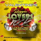 Valentines Reggae Lovers Rock