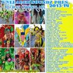 St Croix Carnival Mixx 2013 14