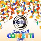 Dancehall Confetti 2018
