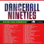 Dancehall Nineties Mixtape Volume 1