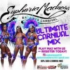 @EuphoriaMad242 Bahamas Junkanoo Carnival 2018 Promo Mix