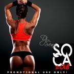 SOCA DRIVE - A Soca 2018 Mixtape