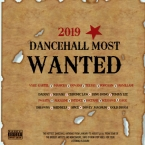 2019 Dancehall Most Wanted Pt.1