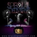 SPECiAL DELiVERY Vol.9 (Spring 2014 Edition)