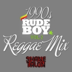 1990s RUDEBWOY REGGAE MIX Vol.2