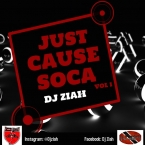 Just Cause Soca Vol 1