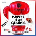 BATTLE OF THE GENRES (ROUND 2)