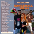 Dancehall Mix Vol.16
