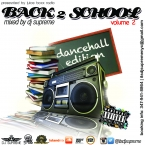Back 2 School Volume 2