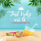 Just Vybz Vol. 14 (Throwback Soca & Dancehall)
