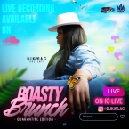 BOASTY BRUNCH (LIVE RECORDING)